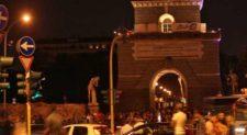 PONTE MILVIO – Aggredirono troupe della Rai, ai domiciliari due tifosi della Lazio