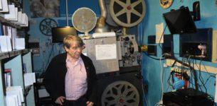 Aiutiamo il Cinema Azzurro Scipioni a diventare un Film