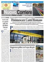 Il Nuovo Corriere di Roma e del Lazio n.12 – Anno VI + Cronache Nazionali n.12 – Anno V