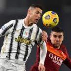 CALCIO - La Roma perde 2-0 con la Juve. CR7 segna ancora, Fonseca perde un altro scontro diretto