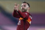 Calcio: Roma fa 3 gol in 29 minuti, 3-1 all'Olimpico