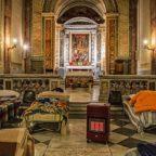 A S. Egidio, piani freddo inadeguati: inaccettabili 12 vittime