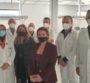 Inaugurato all'Ospedale Grassi di Ostia la nuova Terapia Intensiva COVID