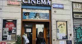 PRATI – Chiude il Cinema Azzurro Scipioni. Domani l'ultimo saluto di Silvano Agosti