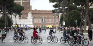 Roma, domenica ecologica rinviata