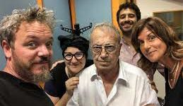 Muore a 85 anni Enrico Vaime, uno dei più grandi Autori Radio TV