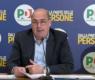 """Zingaretti si dimette da segretario del Pd, troppa """"guerriglia quotidiana per poltrone"""""""