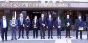 Regione Lazio, ecco la giunta M5s-Pd