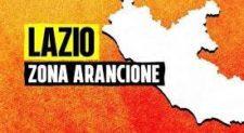 Da martedì nel Lazio si torna a scuola