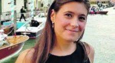 Morta Maddalena Urbani,<br> figlia del medico vittima della Sars