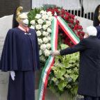 Sergio Mattarella ricorda Aldo Moro