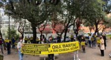 """Rai, Pro Vita e Famiglia: """"Flashmob alla Rai di Roma e Milano: stop a un monopolio indecente e offensivo che ci costa 2 miliardi"""""""