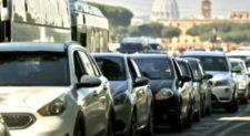 Roma la più congestionata d'Italia, 18esima al mondo