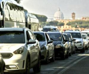 roma-traffico