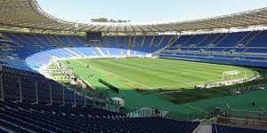 Via libera dal governo al pubblico per Euro 2021 a Roma, 25 per cento tifosi