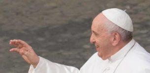 Papa Francesco al Policlinico Gemelli<br> per un intervento programmato al colon