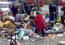 Roma, allarme povertà