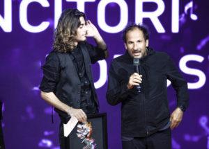Vincitore con Leonardo De Amicis