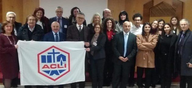 Nuove prospettive per lavoratori e imprese. Il contributo delle ACLI provinciali di Latina e Frosinone