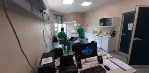ASL VITERBO – Attivato al Sant'anna di Ronciglione il centro di riferimento odontoiatrico della provincia