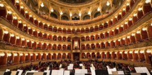 Opera Roma: Ricca e innovativa, Fuortes firma l' ultima stagione