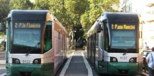 Per la capitale mobilità verde  o cura del ferro?